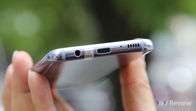 DOANH NHÂN Galaxy S8 và S8+ : về 20c giá nhập RẺ QUYẾN RŨ khách !!! - 22