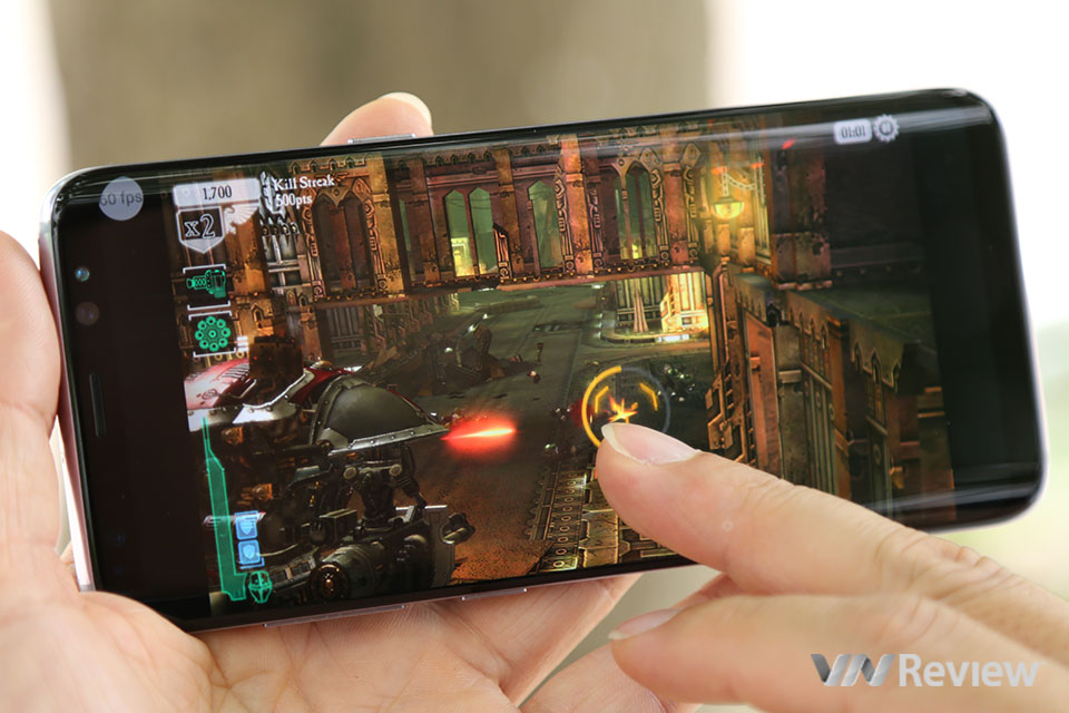 DOANH NHÂN Galaxy S8 và S8+ : về 20c giá nhập RẺ QUYẾN RŨ khách !!! - 26