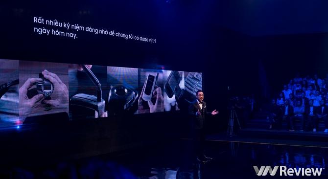 Samsung Galaxy S8 và S8+ tại Việt Nam dùng chip Exynos, giá từ 18,5 triệu đồng