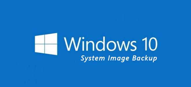 Hướng dẫn tạo bản sao lưu hệ thống trong Windows 10 - ảnh 1