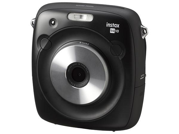 Fujifilm Instax Square SQ10: Chụp ảnh lấy ngay, cho phép lưu file - ảnh 2