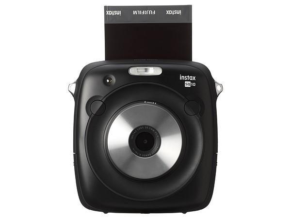 Fujifilm Instax Square SQ10: Chụp ảnh lấy ngay, cho phép lưu file - ảnh 3