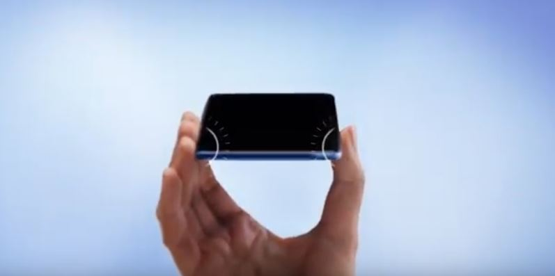 HTC U lộ teaser mới: Cảm ứng viền, ra mắt ngày 16/5 - ảnh 2