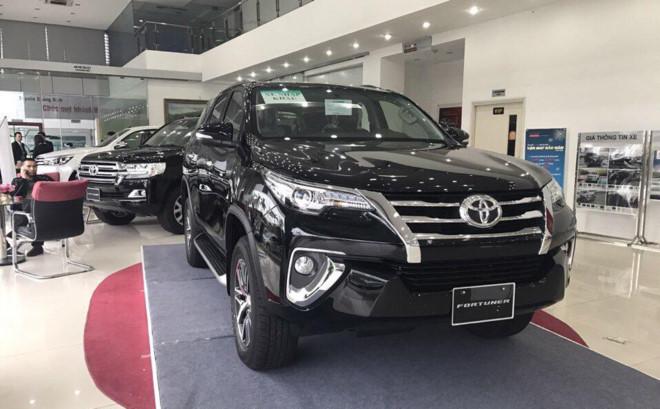 Người dân có mua được ôtô giá rẻ vào năm 2018