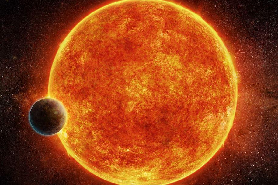 """""""Siêu Trái đất' ngay gần hệ Mặt trời có thể là tồn tại sự sống"""