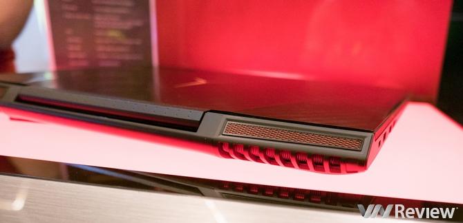 Lenovo ra mắt dòng laptop chơi game chuyên nghiệp Legion - ảnh 2