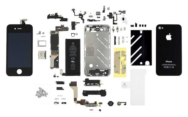 Apple buộc các xưởng tái chế phá vụn iPhone và MacBook, không cho phép lấy lại linh kiện cũ