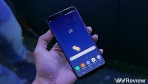 Giá thành sản xuất một chiếc Galaxy S8 cao hơn iPhone 7 và Pixel XL