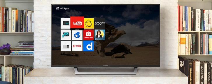 """Những chiếc TV thông minh cần phải """"thông minh"""" hơn nữa"""