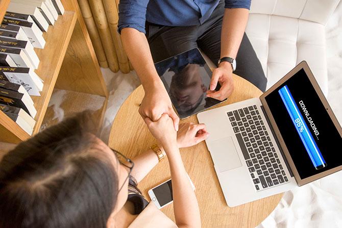 FPT Telecom ra mắt gói Internet tốc độ cao 1Gbps đầu tiên tại Việt Nam