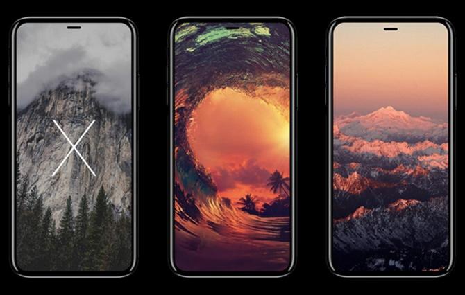 Samsung và LG đang phát triển màn hình hiển thị với 4 mặt cong
