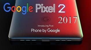 Google Pixel 2 sẽ dùng chip Snapdragon 835 và có ba phiên bản