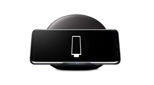 Galaxy S8 và S8+ không hỗ trợ sạc nhanh trên dock không dây đời cũ