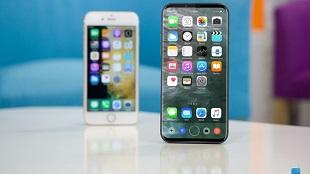 Apple bỏ qua 7s để lên thẳng iPhone 8 với màn hình OLED?