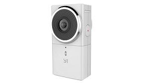 Yi Technology ra mắt camera VR 360 độ, quay phim 5,7K