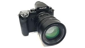 Speedmaster ra mắt hai ống kính prime dành cho Fujifilm GFX