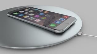 iPhone 8 sẽ được tích hợp sạc không dây