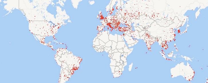Botnet bí ẩn âm thầm xâm nhập vào 300.000 thiết bị, chưa rõ chủ đích