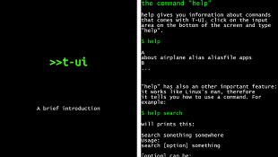 Mang giao diện dòng lệnh lên smartphone Android với Linux CLI Launcher