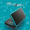 Nintendo ra mắt New 2DS XL với giá 150 USD