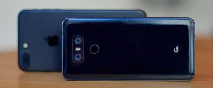 Trong tương lai, smartphone sẽ còn sở hữu đến mấy camera?