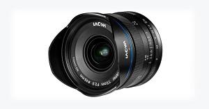 Venus giới thiệu Laowa 7.5mm f/2, ống kính có góc rộng nhất dành cho M4/3
