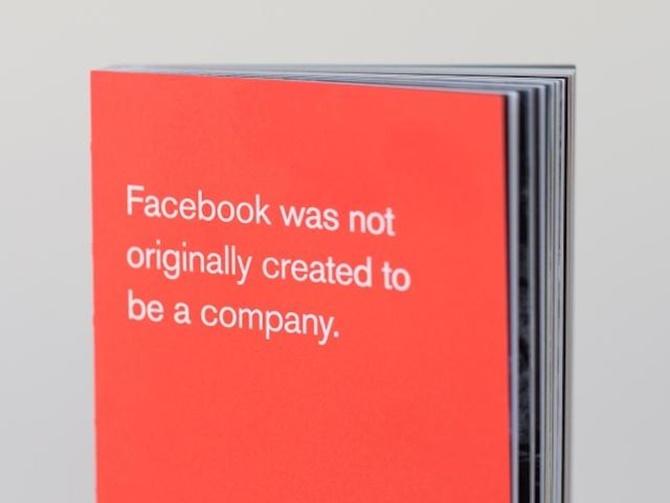 17 từ chỉ có nhân viên Facebook mới hiểu nổi