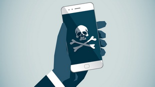 Hàng triệu smartphone Android có thể bị hacker xâm nhập dễ dàng