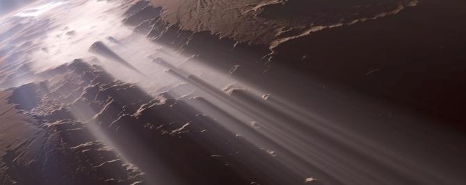 NASA hé lộ sứ mệnh đưa con người lên sao Hỏa