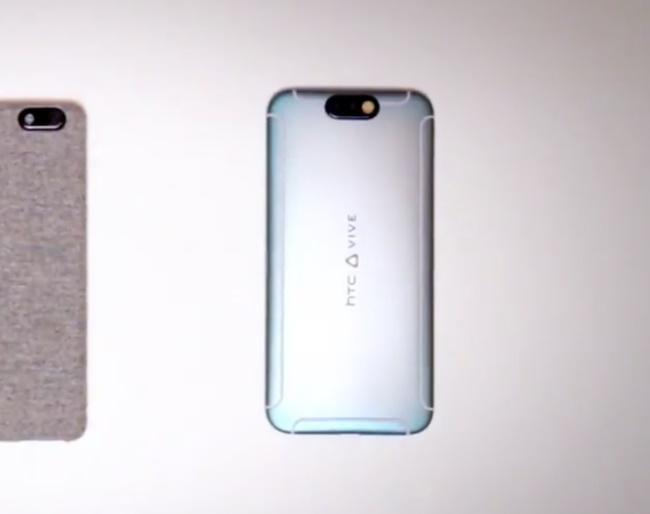 """HTC U 11 """"Ocean"""": câu chuyện về chiếc flagship tiếp theo của HTC"""