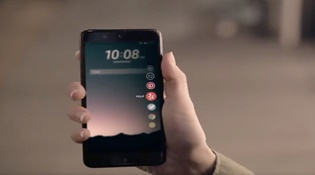 "HTC U 11 ""Ocean"": flagship HTC tiếp theo?"