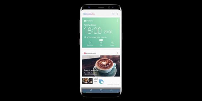 Samsung chính thức tung Bixby tại Hàn Quốc, các thị trường khác sẽ sớm có