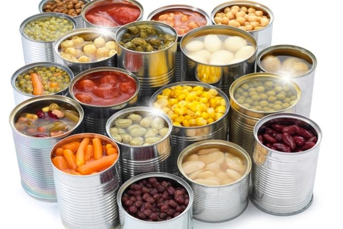 Tại sao đóng hộp không bảo quản được thực phẩm mãi mãi?