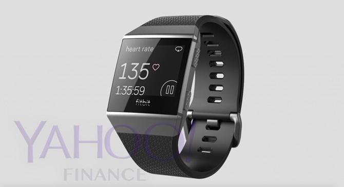 Smartwatch của Fitbit rò rỉ, hứa hẹn pin hoạt động 4 ngày