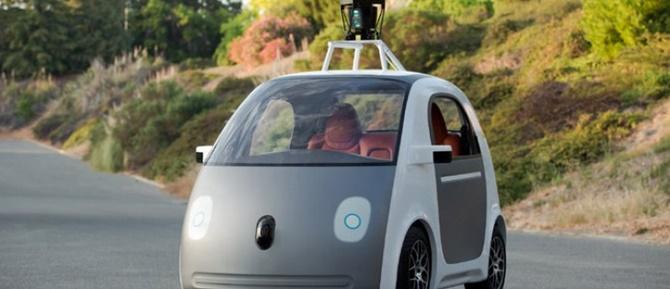 Samsung chuẩn bị thử nghiệm xe tự lái trên thực tế