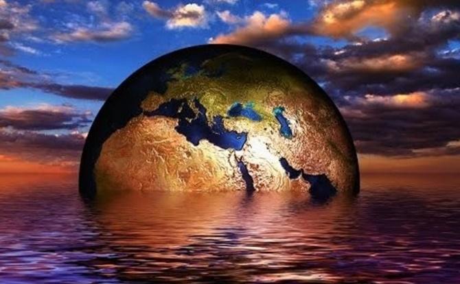 Mức độ Ôxit Carbon của Trái đất đang ở mức cao báo động