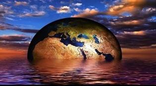 Khí CO2 đang tràn ngập khắp Trái đất
