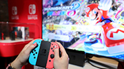 Mario Kart 8 Deluxe lập kỷ lục mới trên hệ máy Switch