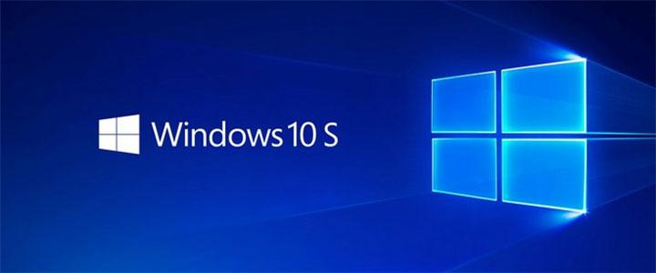 """8 điều cần biết về """"Windows 10 S"""" vừa ra mắt"""