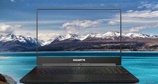 Gigabyte ra Aero 15: laptop cấu hình cao có viền siêu mỏng
