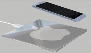 iPhone 8 sẽ có sạc không dây, vừa sạc vừa dùng tai nghe