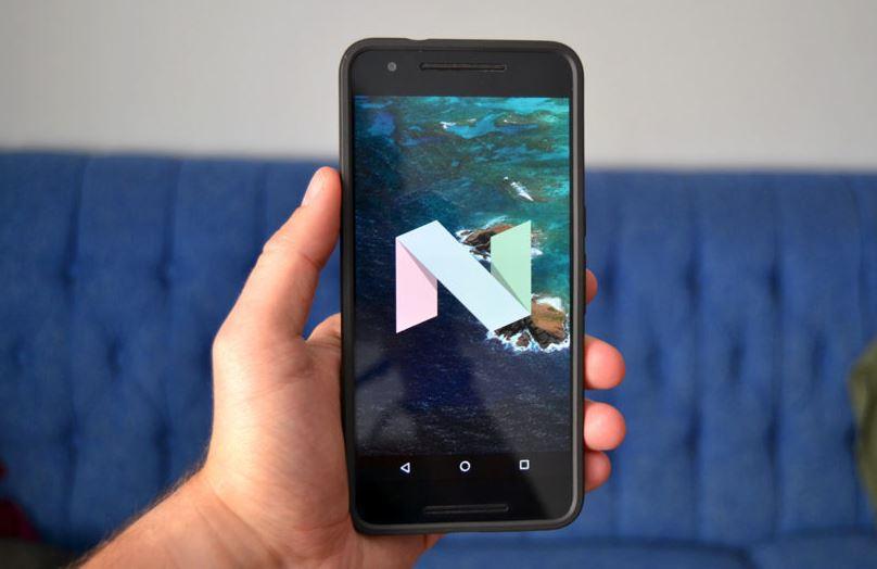 Lượng người dùng Android 7 Nougat tăng nhẹ