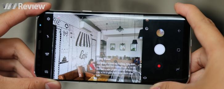 12 điều những người vừa mở hộp Galaxy S8 và S8+ nên biết