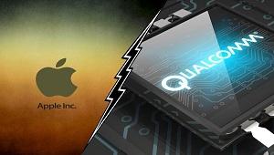 Qualcomm tìm cách cấm iPhone vào Mỹ