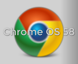 Chrome OS 58 vẫn chưa có Google Play Store