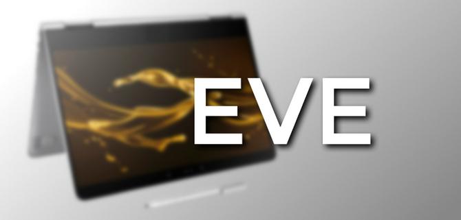 Chromebook Eve: thiết bị lai, hỗ trợ bút cảm ứng
