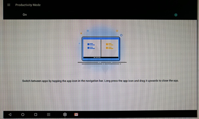 Motorola có thể sớm phát hành máy tính bảng Android mới