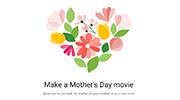 Google Photos cho tạo phim ngắn nhân dịp Ngày của Mẹ