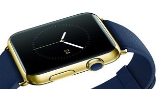 Vượt mặt Fitbit, Apple dẫn đầu thị trường thiết bị đeo