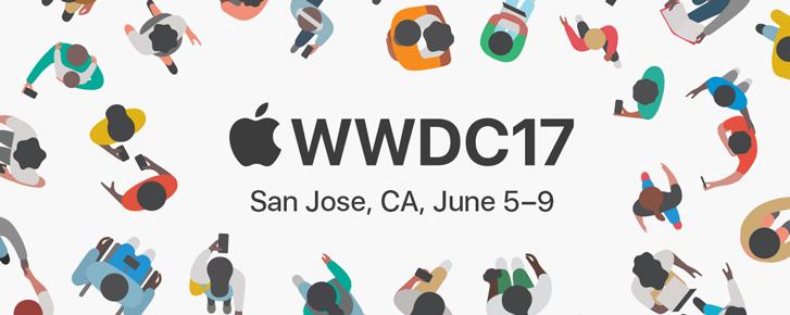 Tâm điểm WWDC 2017: iOS 11 và đối thủ của Amazon Echo/Google Home